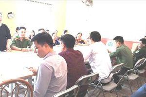 LĐLĐ TP. Hà Nội: Tuyên truyền pháp luật đến CNLĐ khu nhà trọ