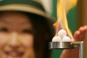 Nga giúp Trung Quốc khai thác băng cháy