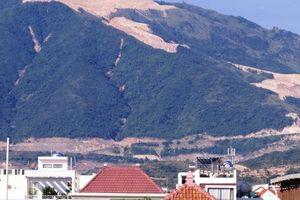 VỤ BĂM NÁT NÚI CHÍN KHÚC: Bạt núi rừng để xây biệt thự