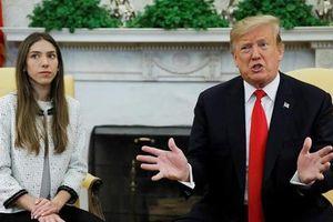 Ông Trump cân nhắc 'mọi phương án' buộc Nga rút quân khỏi Venezuela