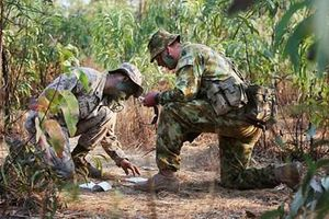 Thấy gì từ việc triển khai quân đội Mỹ tại Bắc Australia?