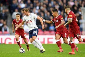 Tottenham vẫn rất nguy hiểm cho Liverpool