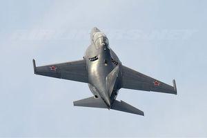 Nóng: Nga đang đàm phán bán Yak-130 cho Việt Nam?