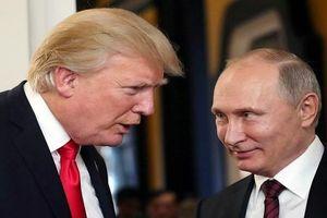 Tổng thống Trump 'bắt' Nga rời khỏi Venezuela, Moscow đáp trả