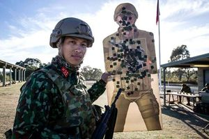 Ngỡ ngàng trang bị của ĐT bắn súng Việt Nam 2019