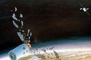 Báo Nga: Nhân loại sẽ 'bị cầm tù' nếu Nga và Mỹ xảy ra xung đột trong không gian