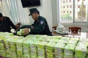 Bắt khẩn cấp kẻ cầm đầu đường dây mua bán hơn 570kg ma túy