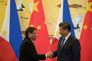 Philippines khẳng định không rơi vào 'bẫy nợ' Trung Quốc