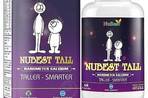 Cảnh giác khi chọn lựa NuBest Tall để tránh mua phải hàng kém chất lượng