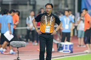 HLV U23 Malaysia nói gì khi 'mất vé' dự VCK U23 châu Á 2020?