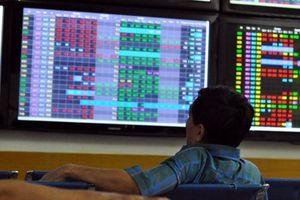 Động thái lạ ở thị trường chứng khoán Việt