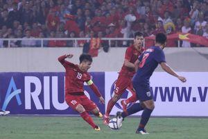 Tổng thư ký Liên đoàn bóng đá châu Á khen ngợi U23 Việt Nam