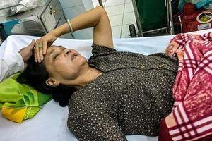 Việt kiều bị hành hung giữa chợ ở Đồng Nai: Tỷ lệ thương tật không thống nhất