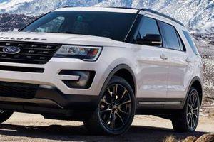 Tranh cãi xung quanh việc xe Ford Explorer gặp hiện tượng rò rỉ khí độc hại vào cabin