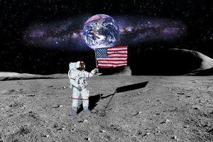 Vì sao người Mỹ muốn trở lại Mặt Trăng?