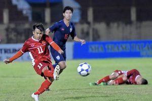 HLV Thái Lan thán phục chiến thắng của U.23 Việt Nam và sẵn sàng tái đấu với U.19