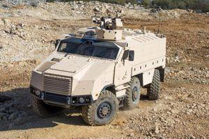 Séc mở thầu mẫu phương tiện chiến đấu bộ binh trị giá hơn 2 tỷ USD