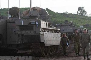 Mỹ bị cô lập tại Hội đồng Bảo an về quyết định công nhận Golan