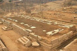 Truyền thông Triều Tiên xúc tiến du lịch tới cố đô ở biên giới Kaesong