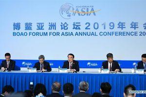 Trên 2.000 đại biểu tham dự Diễn đàn châu Á Bác Ngao 2019