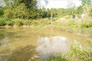 Cảnh báo tình trạng học sinh đuối nước mùa nắng nóng ở Tây Nguyên