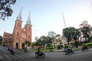 TP Hồ Chí Minh liên kết phát triển du lịch - Bài 1: Du lịch liên tỉnh
