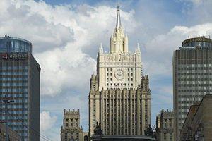 Dùng câu chuyện ở Syria, Nga thẳng thừng đáp trả yêu cầu rút quân khỏi Venezuela của Mỹ