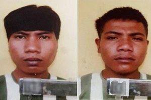 Đề nghị truy tố 2 thanh niên cướp điện thoại, ép thiếu nữ vào chòi hiếp dâm