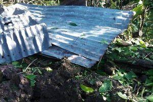 Điều tra vụ nổ tại chòi canh vuông tôm ở Cà Mau