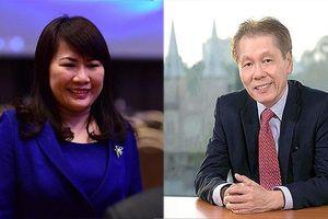 Bà Lương Thị Cẩm Tú vẫn chưa thể trở thành Chủ tịch HĐQT Eximbank