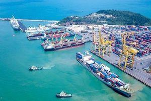 Một doanh nghiệp ngoại bất ngờ thành cổ đông lớn của cảng Đà Nẵng