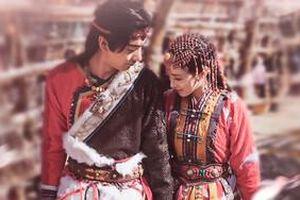 'Đông cung' khởi quay ngoại truyện, Trần Tinh Húc và Bành Tiểu Nhiễm đều sẽ tham gia?