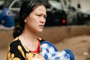 Mẹ cậu bé 13 tuổi đạp xe không phanh vượt hơn 100km từ Sơn La xuống Hà Nội thăm em: 'Không nghĩ con sẽ làm điều dại dột như thế!'