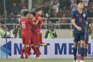 U23 Việt Nam và Trung Quốc có thể ở chung 'bảng tử thần'