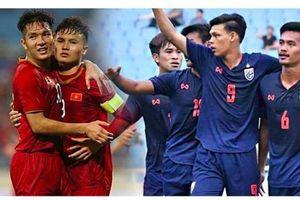 Báo Thái Lan: 'Quá xấu hổ khi thua U23 Việt Nam'