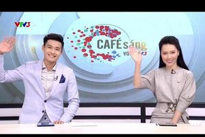 VTV3 ra mắt loạt chương trình cổ vũ khát vọng Việt Nam