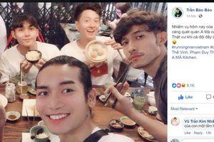 Lộ diện hội bạn thân siêu 'lầy' mới của showbiz Việt
