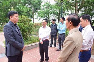 Thừa Thiên Huế: Huy động nguồn lực xã hội hóa để cải tạo, nâng cấp các nghĩa trang liệt sĩ