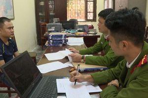 Hưng Yên: Triệt phá đường dây ma túy chuyên cung cấp cho quán karaoke