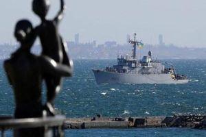 Nga cáo buộc NATO 'kiếm cớ' để quân sự hóa Biển Đen