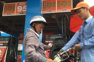 Miền Nam không thiếu xăng A95 cung cấp cho người tiêu dùng