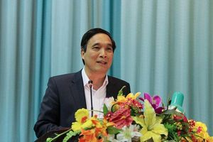 Bí thư Phú Thọ thôi kiêm Chủ tịch UBND, giữ chức Chủ tịch HĐND tỉnh