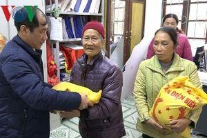 Phát gần 218 tấn gạo hỗ trợ các gia đình thiếu đói giáp hạt ở Lạng Sơn