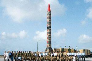 Chương trình vũ khí hạt nhân của Ấn Độ: răn đe và phòng thủ