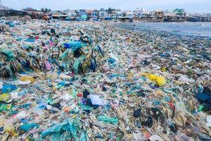Tái chế rác thải nhựa - giải pháp nhiều ý nghĩa