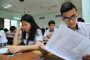 Đáp án và đề thi thử môn Lý THPT quốc gia 2019 của Hà Nội
