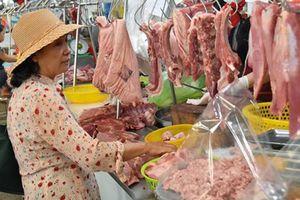 Nhân rộng mô hình chợ an toàn thực phẩm tại TPHCM