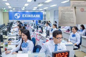 Tòa buộc dừng nghị quyết về việc thay đổi nhân sự tại Eximbank