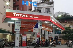 Bộ Công Thương: Thiếu xăng A95 cục bộ do mất điện Lọc dầu Nghi Sơn