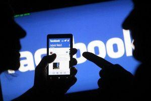 Bắt đầu từ tháng 4, đăng nội dung này lên Facebook người dùng sẽ bị chặn